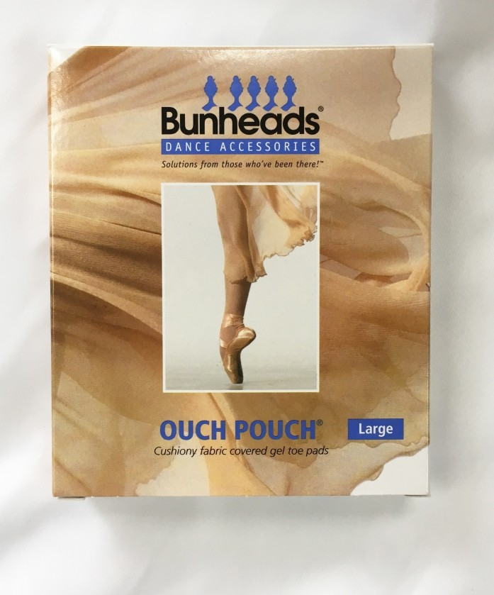 Bunheads(OUCH POUCH)